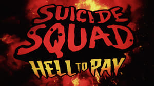 Watch Online Suicide Squad: Hell to Pay 2018 Free Full Movie Putlockers HD Download