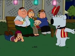 Family Guy 1×7