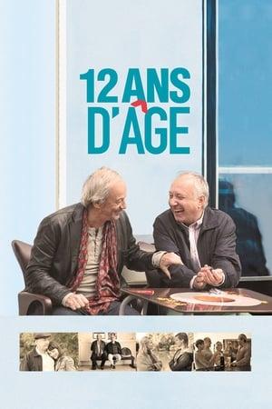 60 Going On 12-François Berléand