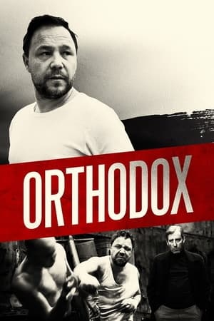 Orthodox-Stephen Graham
