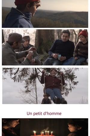 Un petit d'homme (A Little Man) (2014)