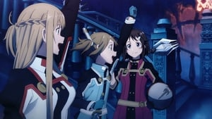 Sword Art Online Escala Ordinal