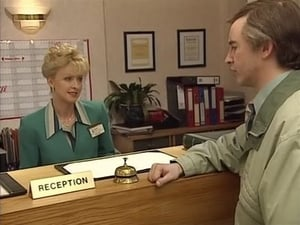 I'm Alan Partridge: 1×1