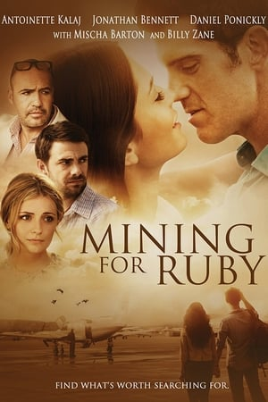Mining for Ruby poster