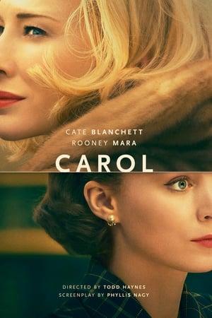 Poster Carol (2015)