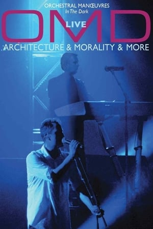 Watch OMD Live - Architecture & Morality & More Full Movie