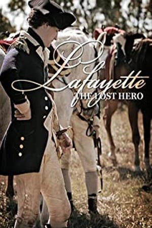 La Fayette, un heros meconnu