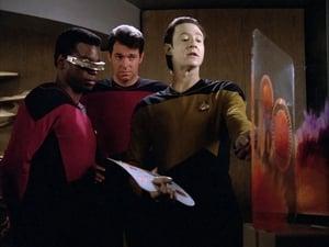Star Trek: Następne pokolenie: s1e14