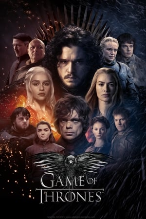 Game of Thrones – Todas as Temporadas Completa Torrent (2011 a 2019) Dual Áudio 5.1 / Dublado WEB-DL 720p | 1080p – Download