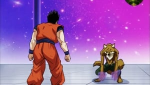 Dragon Ball Super: 5×4