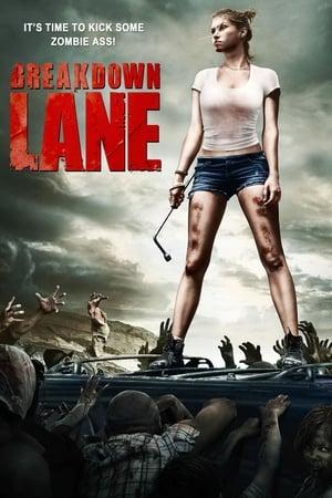 poster Breakdown Lane