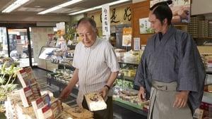 Japanese movie from 2017: Samurai Sensei