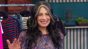 Rachael Ray Season 13 : Stylist Stacy London