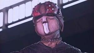 Kamen Rider Season 10 :Episode 19  Artifact