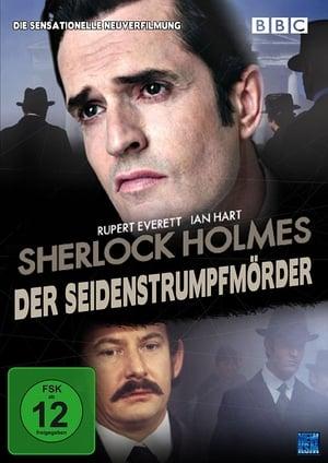 Sherlock Holmes - Der Seidenstrumpfmörder Film