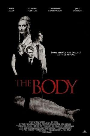 The Body-Alfie Allen