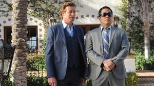 The Mentalist season 5 Episode 11