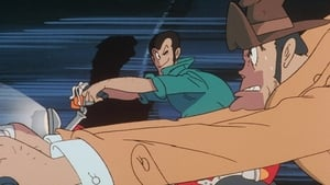 Lupin the Third: The Legend of the Gold of Babylon (1985)