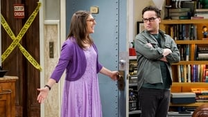 The Big Bang Theory saison 10 episode 1