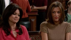 Hot in Cleveland: Sezon 3 Odcinek 9