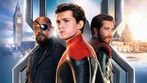 Spider-Man: Far from Home picture