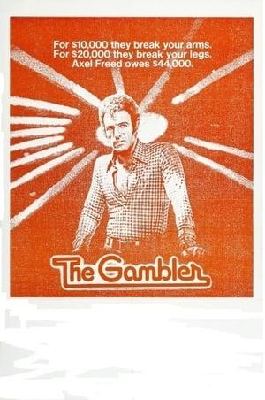 The Gambler-James Caan