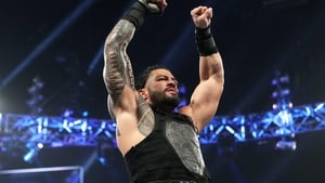 WWE SmackDown Live: 21×16