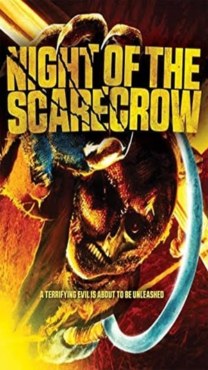 Night of the Scarecrow-Stephen Root