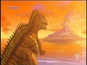 Dinosaur King: Season 1 Episode 15
