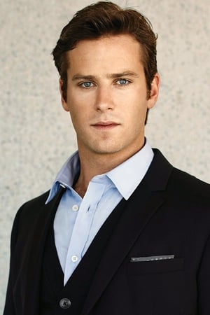Armie Hammer isMike