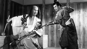 Five Men of Edo (1951)