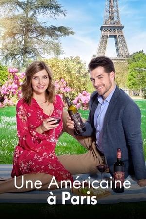 Une Américaine à Paris streaming