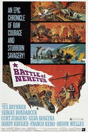 The Battle of Neretva (1969)