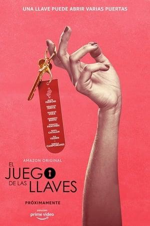 O Jogo das Chaves: Season 1
