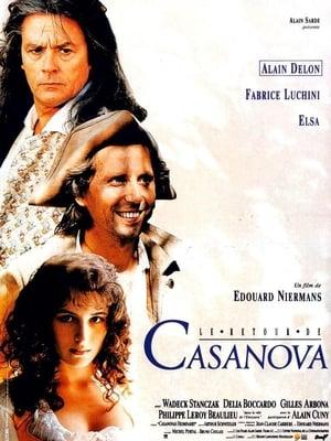 The Return of Casanova-Violetta Sanchez