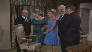 Bewitched: 3×12