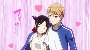 Kaguya-sama : Love Is War: Saison 2 Episode 8