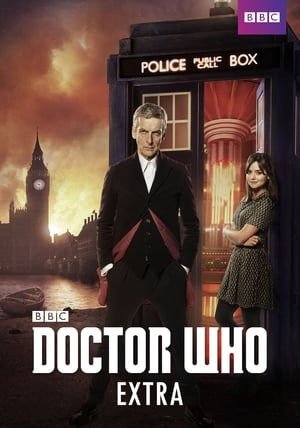 Image Doctor Who Extra