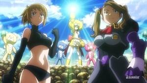 Gundam Build Fighters : Battlogue ตอนที่ 3