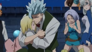 The Seven Deadly Sins Season 2 :Episode 20  Pursuit of Hope