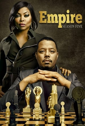 Empire 5ª Temporada Torrent (2018) HDTV | 720p | 1080p Dublado e Legendado – Download