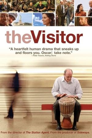 The Visitor-Richard Jenkins