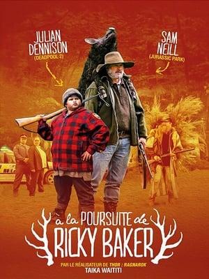 À la poursuite de Ricky Baker (2016)