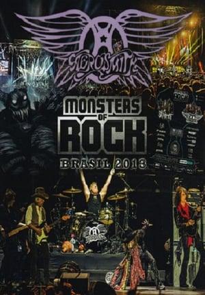 Aerosmith: Monsters Of Rock 2013 (2013)