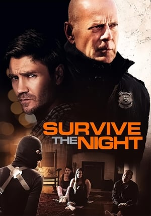 Poster Survive the Night (2020)