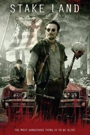 VER Tierra de Vampiros (2010) Online Gratis HD