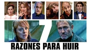 Captura de 7 razones para huir