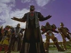 Power Rangers season 11 Episode 38