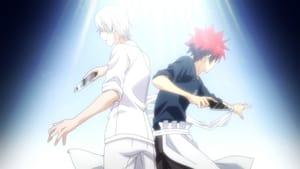 Food Wars! Shokugeki no Soma Season 3 Episode 11
