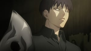 Tokyo Ghoul: Season 3 Episode 3